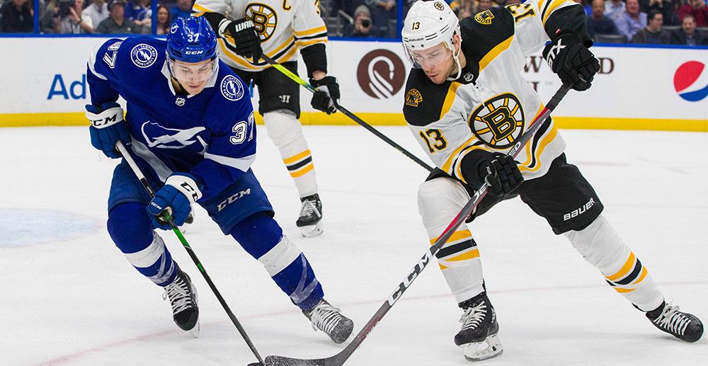 Bruins vs Lightning Betting Pick – NHL Eastern Conference Semis Predictions