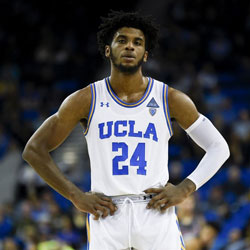 49ers vs Bruins Betting Pick – College Basketball Predictions