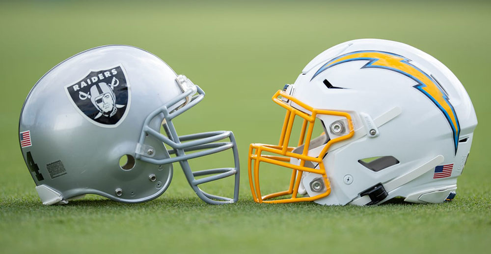 Chargers vs Raiders Betting Pick – NFL Thursday Night Football Predictions