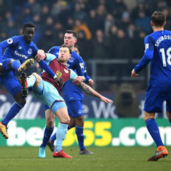 Everton vs Burnley Betting Pick – English Premier League Predictions