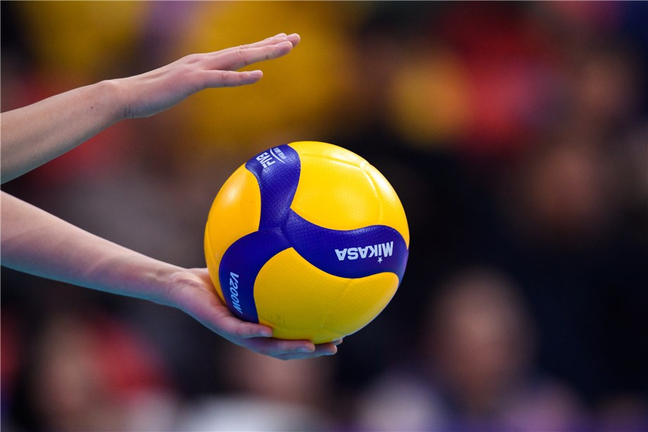 FIVB Qualification Announced