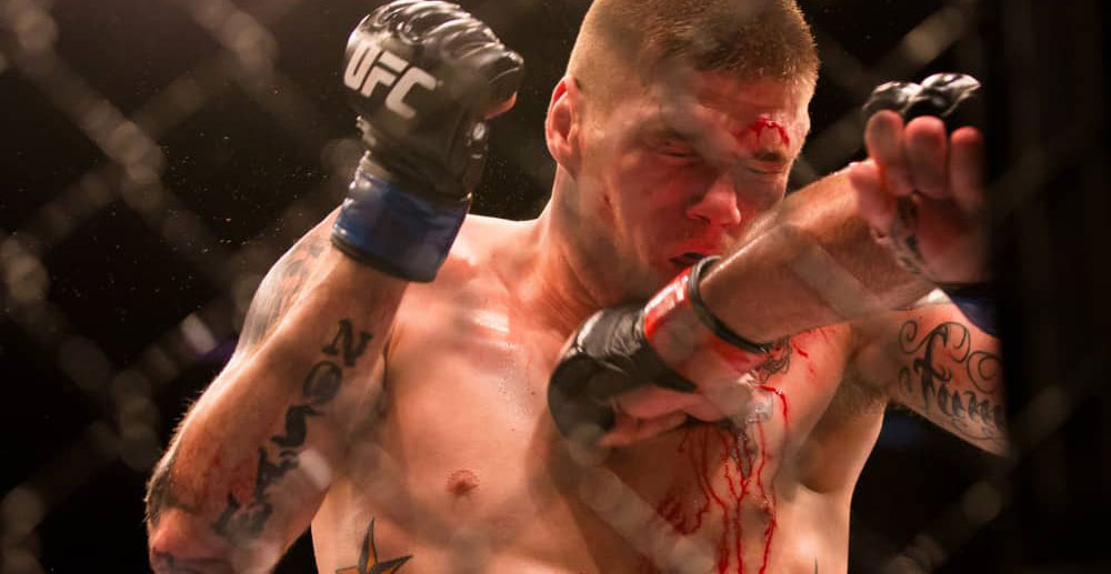 Gian Villante vs Jake Collier Betting Picks – UFC on ESPN 19 Predictions