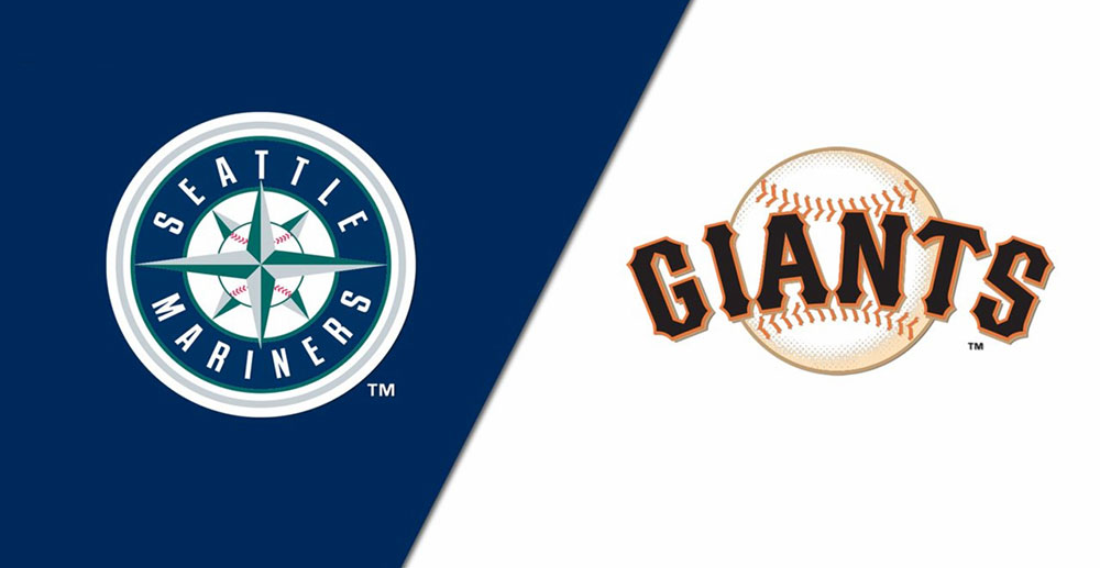 Giants vs Mariners Betting Pick – MLB Predictions