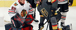 hockey betting picks