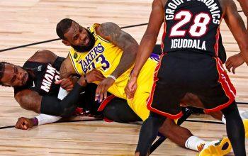 Lakers vs Heat Betting Pick – NBA Finals Game 1 Predictions