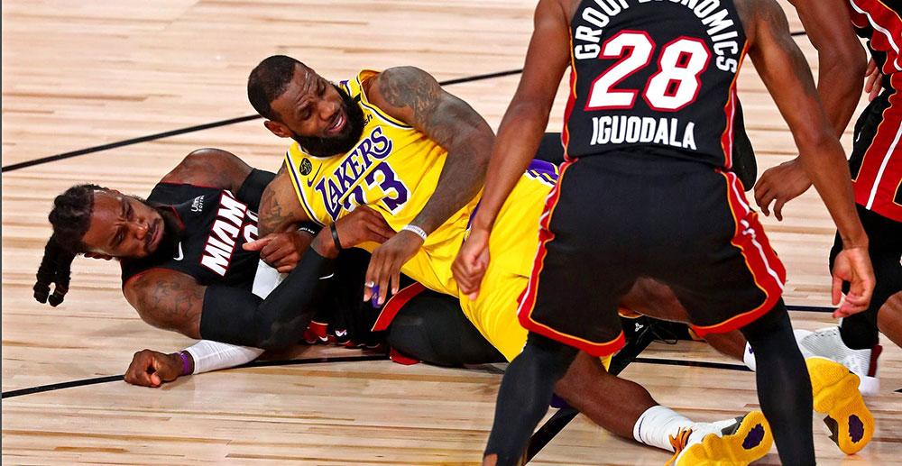 레이커스 대 히트 베팅 픽 – NBA 파이널 게임 1 예측