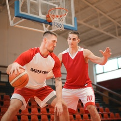 Online Basketball Betting