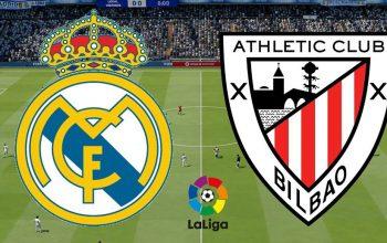 Real Madrid Pick, Athletic Bilbao Pick, La Liga Pick