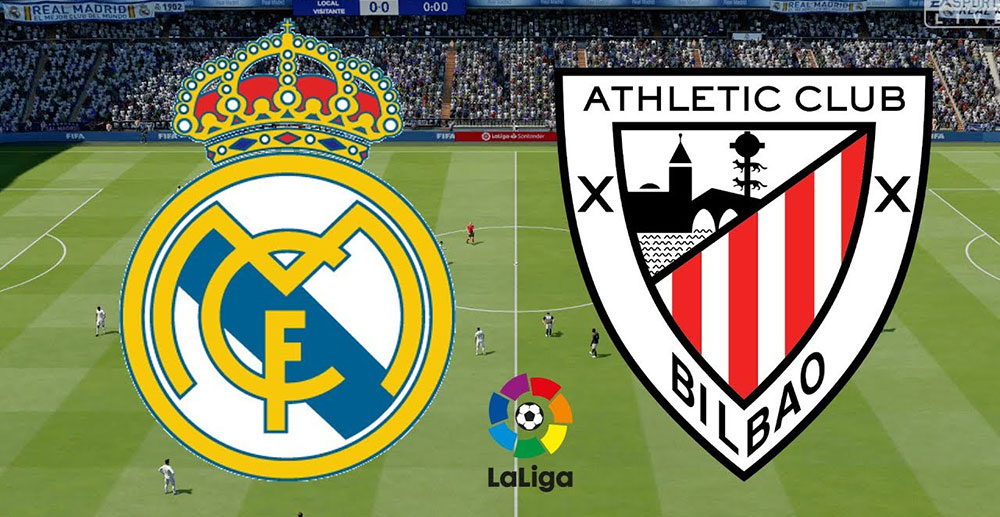 Real Madrid vs Athletic Bilbao Pick – La Liga Predictions
