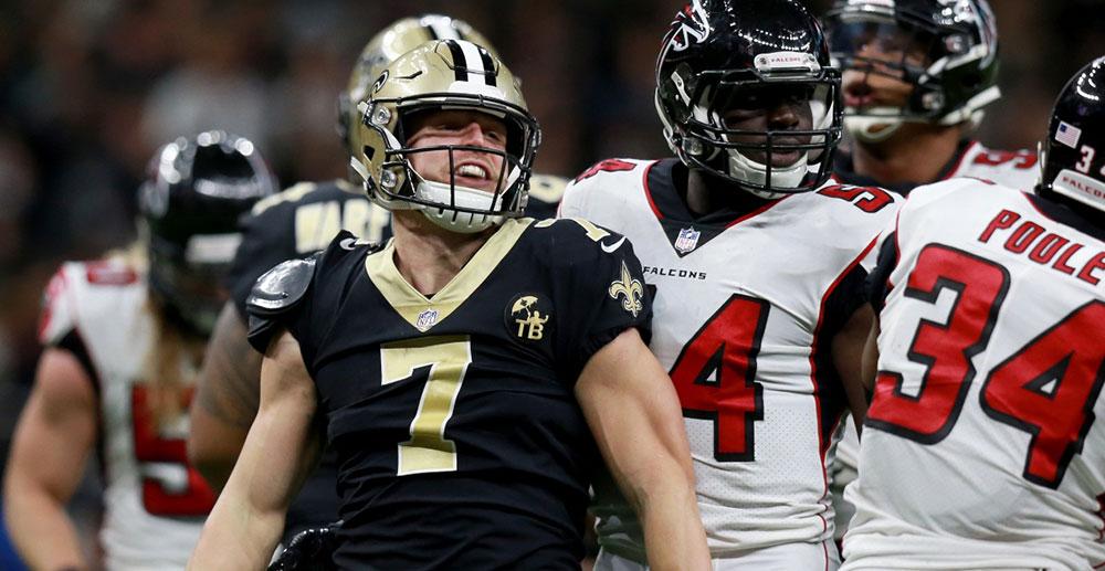 Saints vs Falcons Betting Pick – NFL Predictions