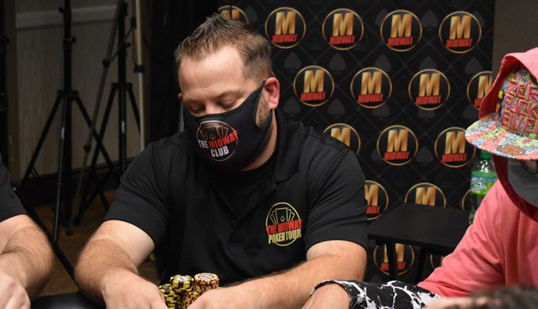 Midway Poker Tour Founder Plays Event After Ghosting Players