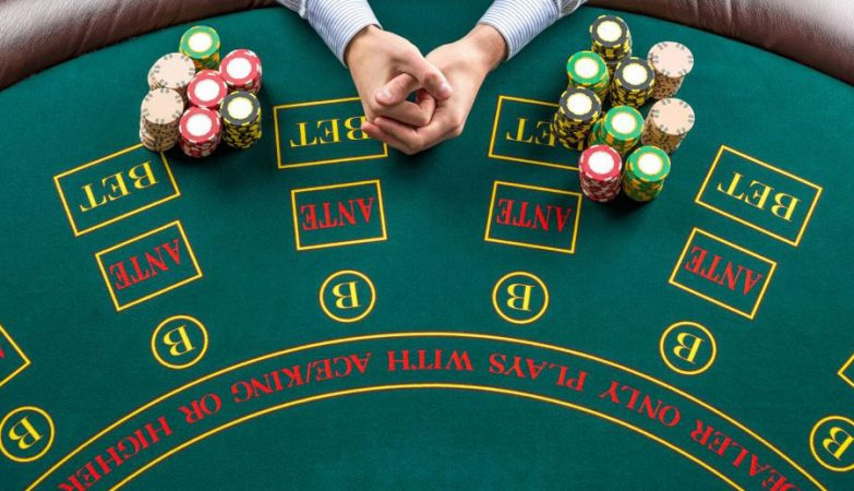 Basic Poker Strategy