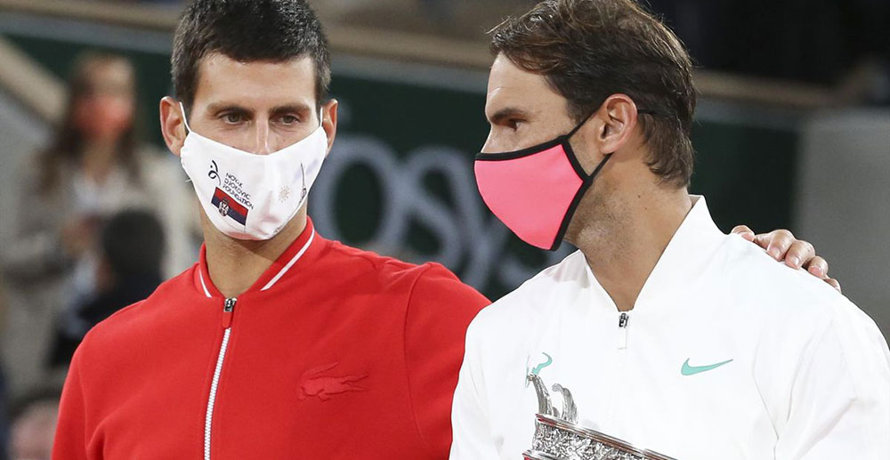 Strict Quarantine Awaits Tennis Superstars in Australia
