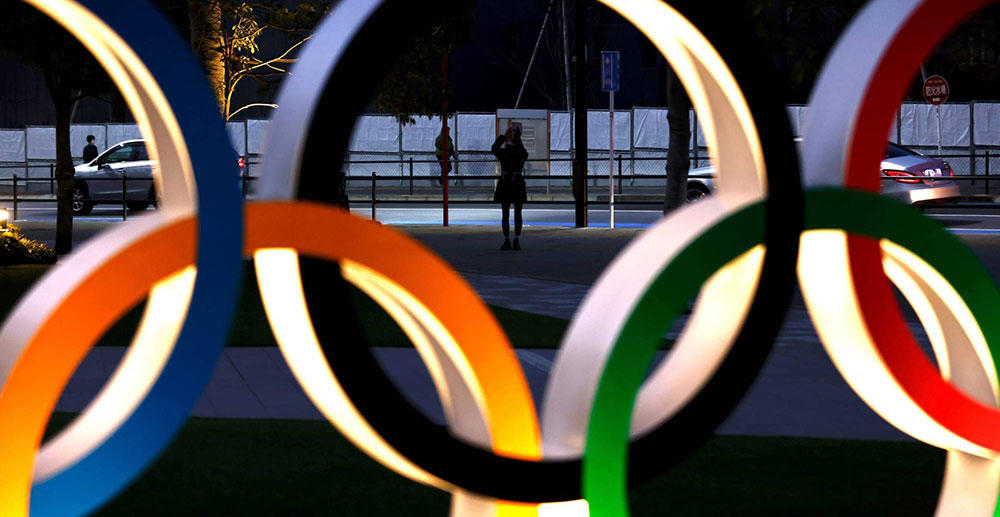Tokyo Olympics Remain Uncertain Due to Virus Surge