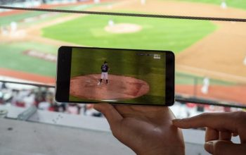 5G Technology in MLB Stadiums can Help In-Play Betting