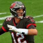 Buccaneers 2021 NFL Schedule Kickoff Match Opponent Odds