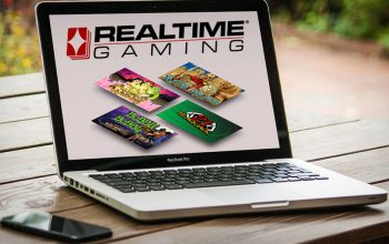 Real Time Gaming Software Review