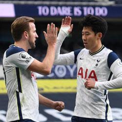 Son Heung-min Achieved Career-High 15th Goal in Season