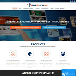 PricePerPlayer.com Pay Per Head Review