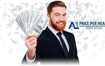 A1 PricePerHead Betting Software