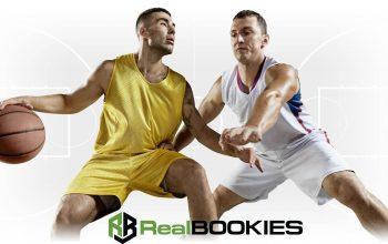 RealBookies NBA Software